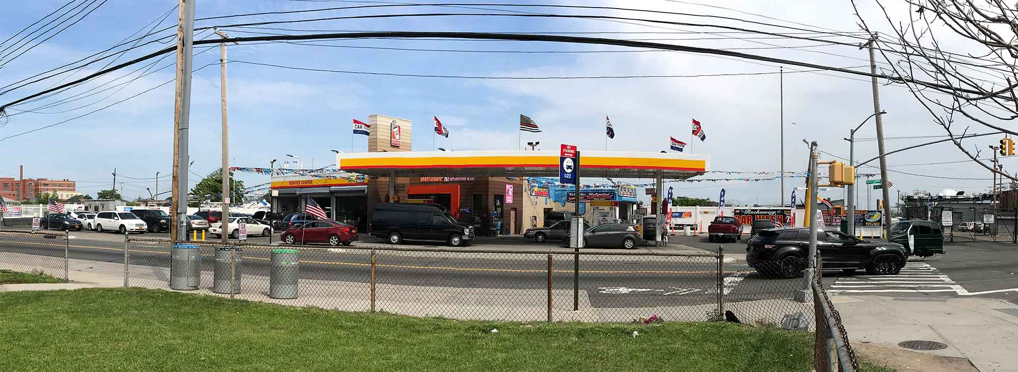 Home Arverne Rockaway Beach Auto Repair Car Wash Channel Drive